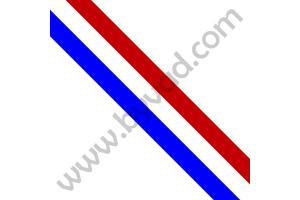 Bande drapeau francais