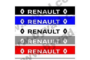 Bandeau pare soleil Renault