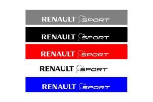Bandeau pare soleil Renault Sport Nurburgring