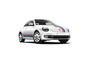 Kit stickers new beetle 53 Edition