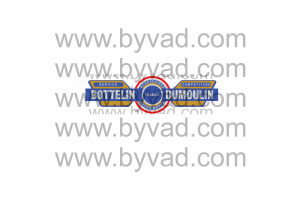 Sticker Bottelin Dumoulin