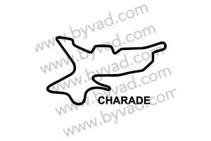 Sticker Circuit Charade