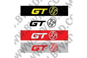 Cache plaque immatriculation TOYOTA GT 86