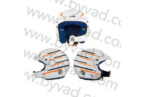 Kit déco casque universel BYVAD 31