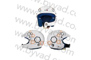 Kit déco casque universel BYVAD 33