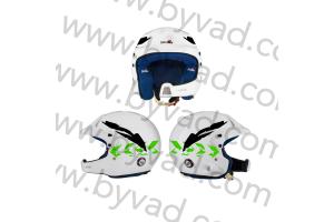 Kit déco casque universel BYVAD 36