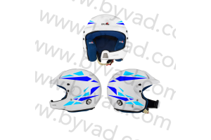 Kit déco casque universel BYVAD 39