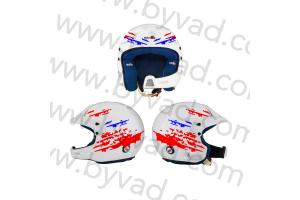 Kit déco casque universel BYVAD 40