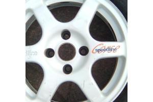 Kit 5 stickers de jante Speedline Corse