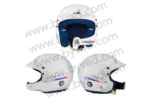 Kit déco casque universel Peugeot Sport