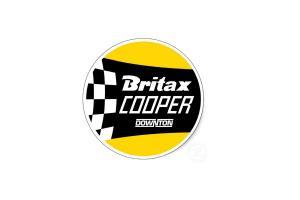 Kit BRITAX COOPER