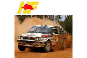 Kit stickers Lancia HF Elefantino