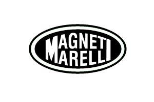 Autocollant Magneti Marelli Reverse x 2