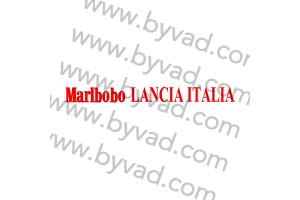 Sticker MARLBOBO_LANCIA_ITALIA