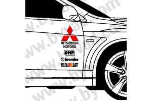 kit sponsors mitsubishi