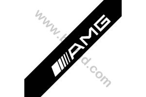 Bandeau Pare soleil AMG