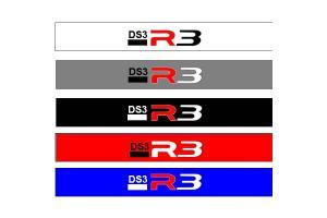 Bandeau pare soleil Citroen DS3 R3