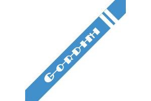 Bandeau pare soleil Gordini