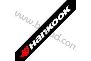 Bandeau pare soleil Hankook