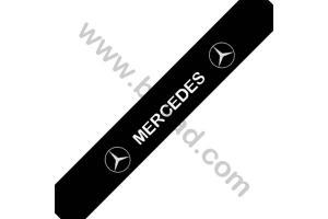 Bandeau Pare soleil Mercedes
