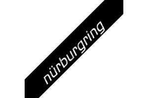 Bandeau pare soleil Nurburgring