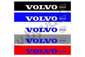 Bandeau pare soleil Volvo