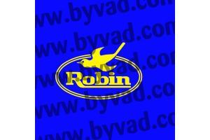Autocollant Subaru Robin