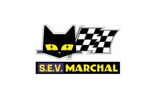 Autocollants SEV Marchal