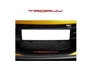 Sticker de lame TROPHY