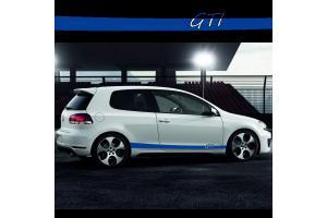 Bandes latérales VW GTI