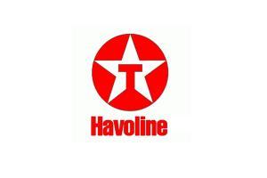 Autocollant Texaco Havoline