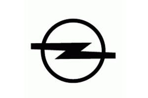 Sticker de toit Opel