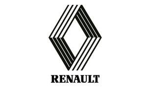 Sticker de toit Renault Sport