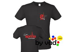 T Shirt APRILIA IDF