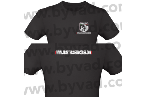 T-SHIRTS ABARTH ASSETTO CORSE