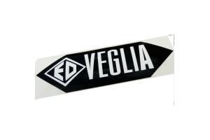 sticker ED VEGLIA