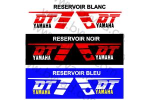 Kit sticker Yamaha 50 DTMX 1987 à 1991